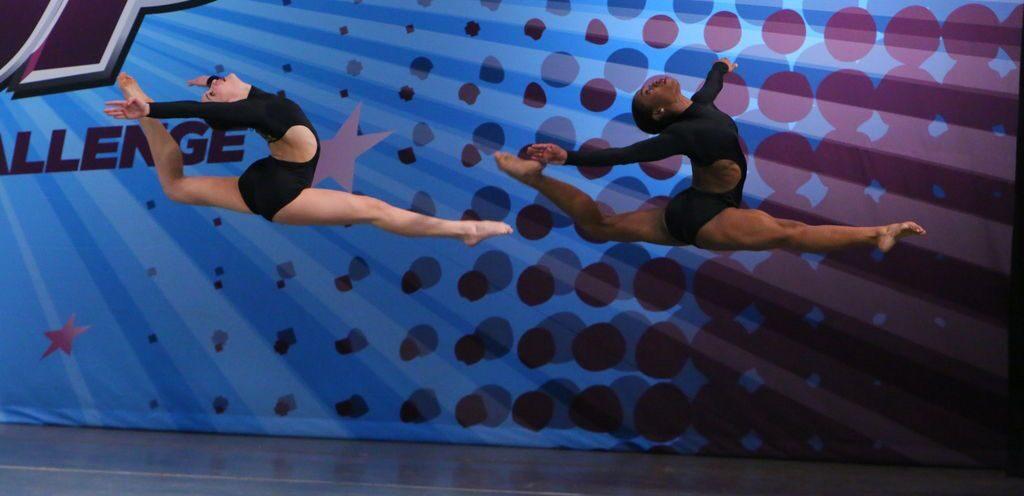 Duet Leap